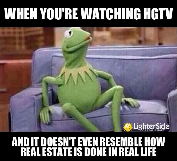 Here Are The Top 25 Real Estate Memes The Internet Saw In 2015