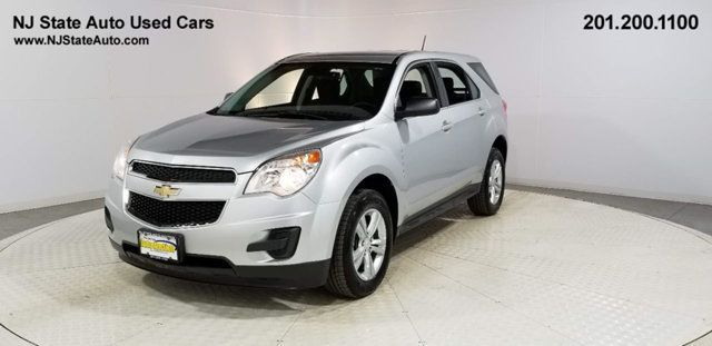 2013 Chevrolet Equinox Awd 4dr Ls Jersey City Nj Njstateauto Com Used Cars For Sale In Jersey City Nj 07306 201 2 Jersey City Chevrolet Equinox Small Suv
