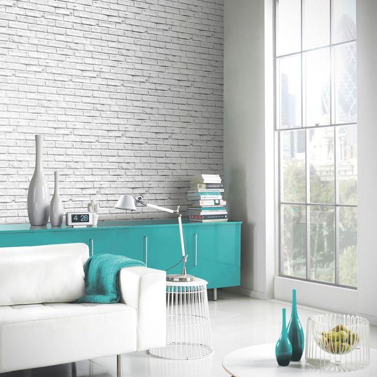 21 best images about brick treatment ideas on Pinterest Brick