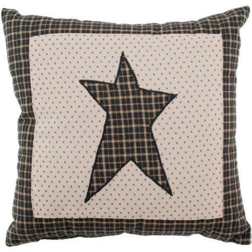 Kettle Grove 10 Star Decorative Pillow