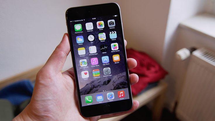 Apple iPhone 6S: Mit 2 GB RAM geplant - https://apfeleimer.de/2015/01/apple-iphone-6s-mit-2-gb-ram-geplant - Im Moment sind das iPhone 6 und das iPhone 6 Plus noch sehr gut im Rennen und dies dürfte sich in naher Zukunft auch nicht ändern, zumal noch einige Rekorde darauf warten, gebrochen zu werden. Dennoch ist natürlich klar, dass Apple bereits fleißig an der kommenden Generation der iPhones arb...