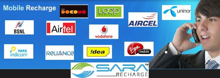If you want to get benefited with the benefits of single sim multi recharge technology and want to start the business as single sim multi recharge distributor, then you can start your business at Sara Recharge that is an online mobile recharge platform that offers the various facilities like online prepaid mobile recharge, payment of DTH services, electricity bills, data card recharge, and much more.