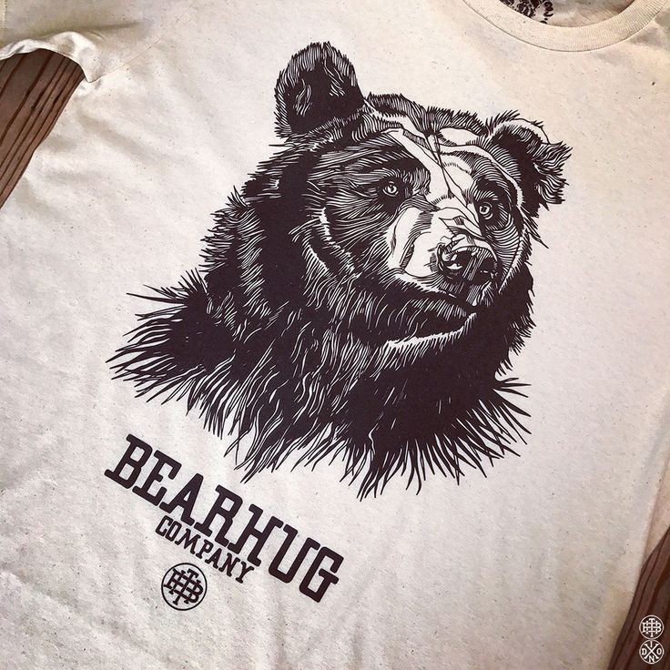 Last chance to get 2 x T-Shirts for £35, add them to the basket & use the code: BEARHUG35 - www.thebearhug.com/ - Save 30%, Ends Tonight