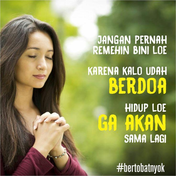 kuasa doa seorang istri