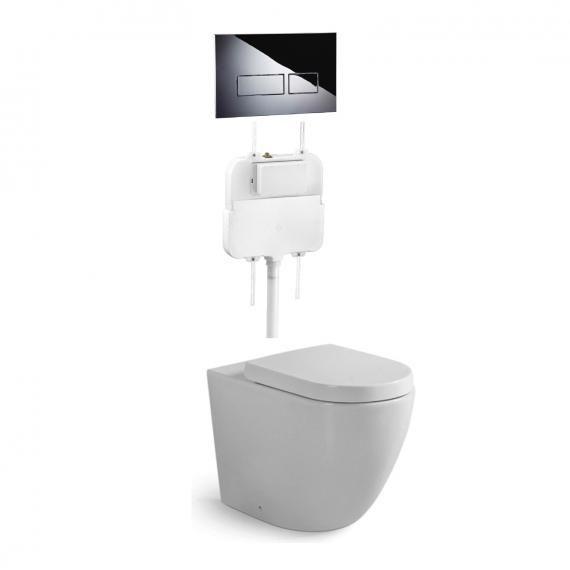 DANZA QUBO INDIANA $899.00 #gallaria #bathroom