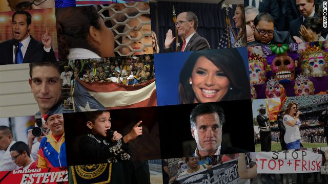 For National Hispanic Heritage Month, which runs September CNN takes a look back on the news, politics, art, culture and ente. Hispanic Heritage Month, Retirement Age, Baby Boom, American Life, Korean War, Looking Back, New Baby Products, Politics, United States