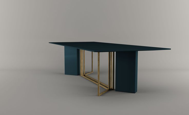 Plinto table design andrea parisio for meridiani 2015 for Table design for debut