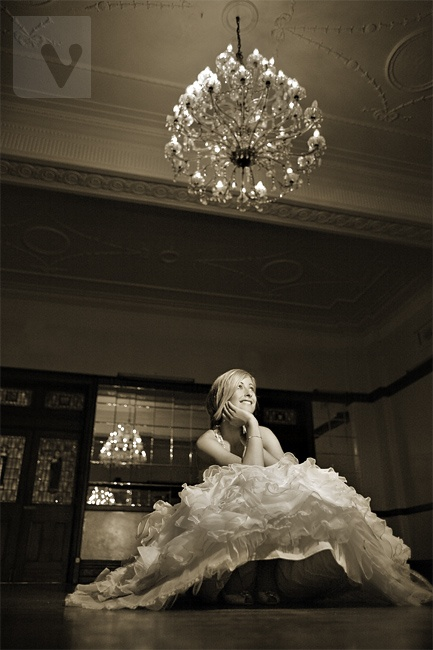 One of my favourites in the Ballroom of Fountaindale Grand Manor – Robertson | Vibrant Photography | Weddings & Portraiture