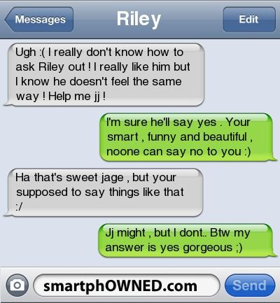 Love mistake - Other - Autocorrect Fails and Funny Text Messages - SmartphOWNED