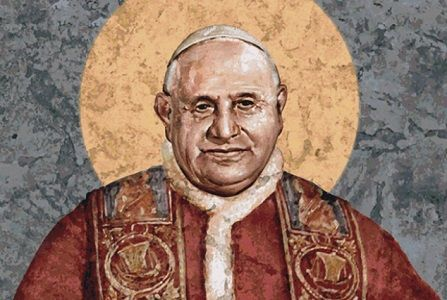 PRAYER: Prayer For The Beginning Of Lent by Pope John XXIII  | O Lord Jesus, you who at the beginning of your public life withdrew into the desert, we beg you to teach all men that recollection of mind is the beginning of conversion and salvation. Leaving your…
