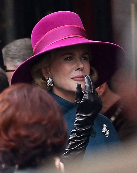 Nicole Kidman Celebrities In Gloves Pinterest Gloves