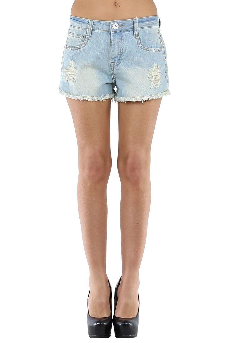 Lindo pantalon azul 2