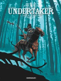 Ralph Meyer et Caroline Delabie - Undertaker Tome 3 : L'ogre de Sutter Camp. http://cataloguescd.univ-poitiers.fr/masc/Integration/EXPLOITATION/statique/recherchesimple.asp?id=198313098
