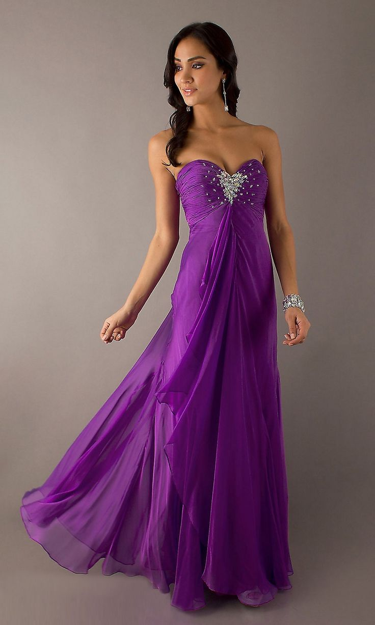 37 best images about my dream prom dresses on pinterest