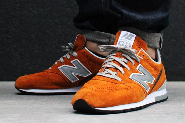 new balance 996 united arrows