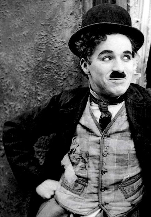 aristippos:goldenageestate:Charlie Chaplin ~ The Kid, 1921Aristippos