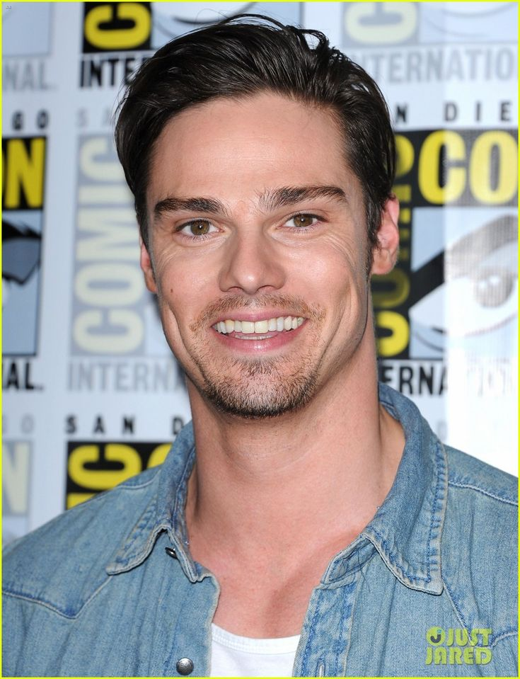 "Jay Ryan - The lady-killer of the CW's ""Beauty and the Beast."""