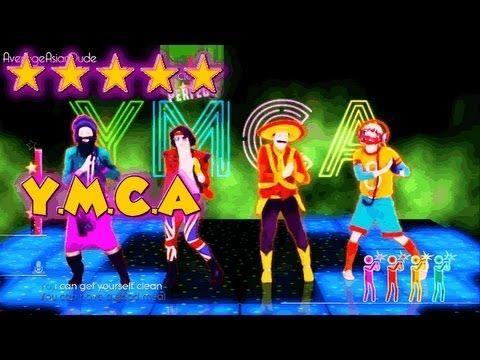 Just Dance 2014 - Y.M.C.A. - 5* Stars