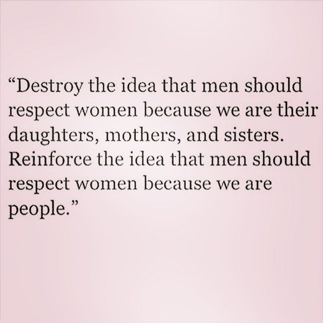Feminist inspiration from @feministastic on Instagram: Repost from @femme_autumn