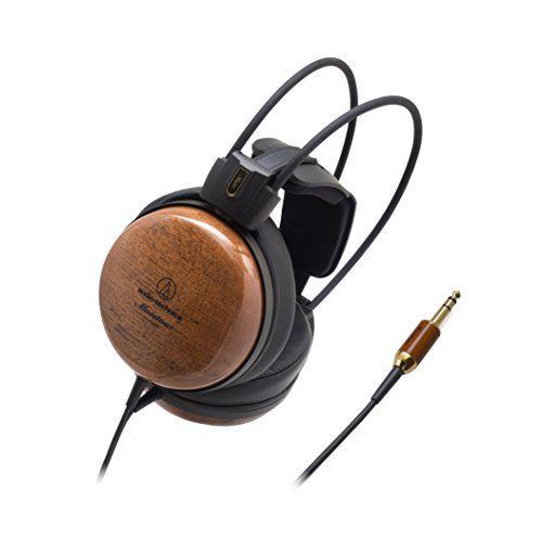 Audio-Technica ATH-W1000Z Audiophile Headphones - ZonHunt