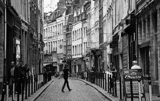 Vieux Lille, France
