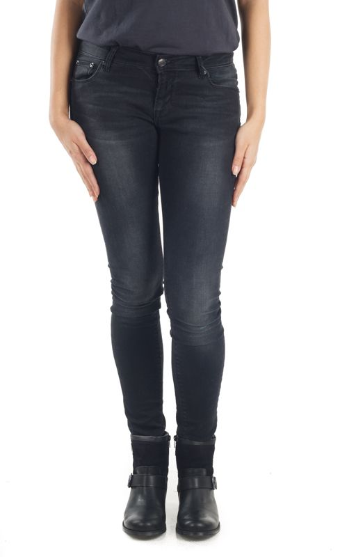 Blugi skinny SuperJeans of Sweden negri. Get it here >> http://superjeans.ro/branduri/superjeans-of-sweden/blugi-skinny-superjeans-of-sweden-negri.html