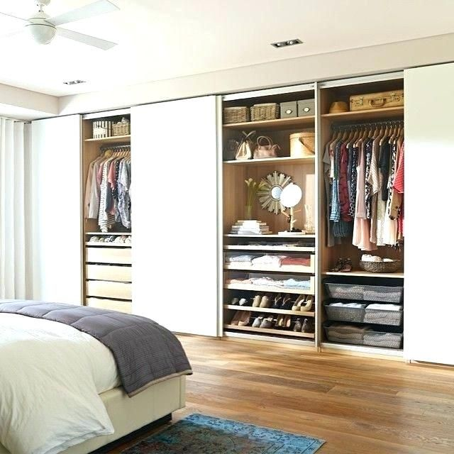 Bedroom Wall Units With Wardrobe For Small Room Bedroom Wall Units