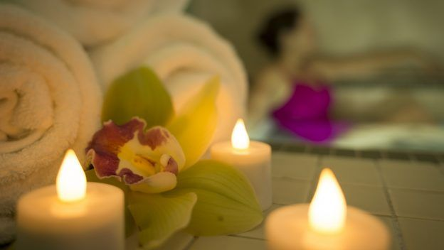 Disney World's Senses Spa Announces Relaxing Couples Spa Package for Valentine's Day