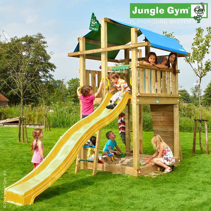 Best 25 Outdoor Jungle Gym Ideas On Pinterest Jungle