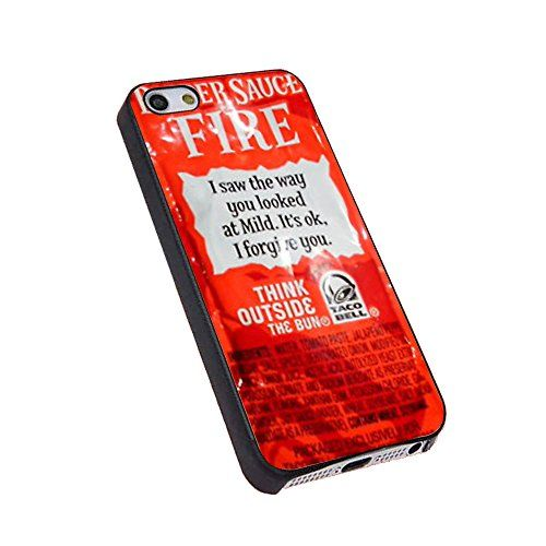 NEW TACO BELL SAUCE FIRE for Iphone Case (iPhone 5/5S black) Generic http://www.amazon.com/dp/B01BVRHTF4/ref=cm_sw_r_pi_dp_EGkXwb1VCQHBV