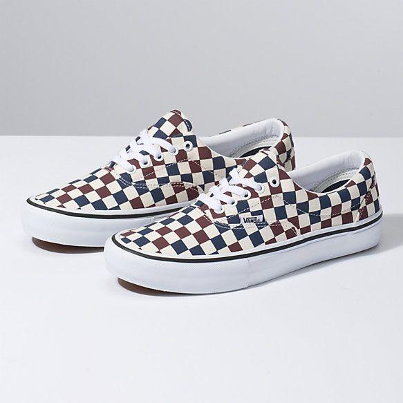 el plastico lazo extraño  Era Pro | Shop Shoes At Vans in 2021 | Vans, Jeans and vans, Vans classic  slip on sneaker