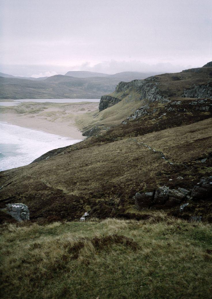 Bathwater — geologise: Submission Sandwood Bay ...