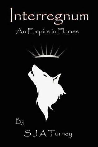 book cover of   Interregnum
