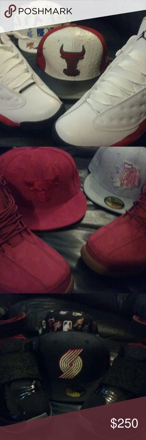 Retro Jordan brand new Sold Jordan Shoes Sneakers