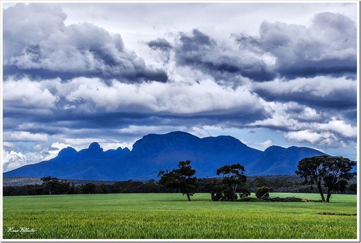 Stirling Range – Western Australia