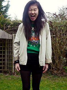 Teen Fashion Blog Needs 33