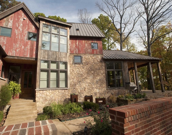 Best 25 Brown House Exteriors Ideas On Pinterest Tinted House Windows Farmhouse Patio Doors
