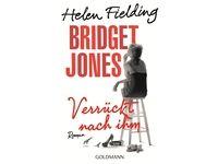 Bridget Jones - Verrückt nach ihm - Roman / Helen Fielding #Ciao