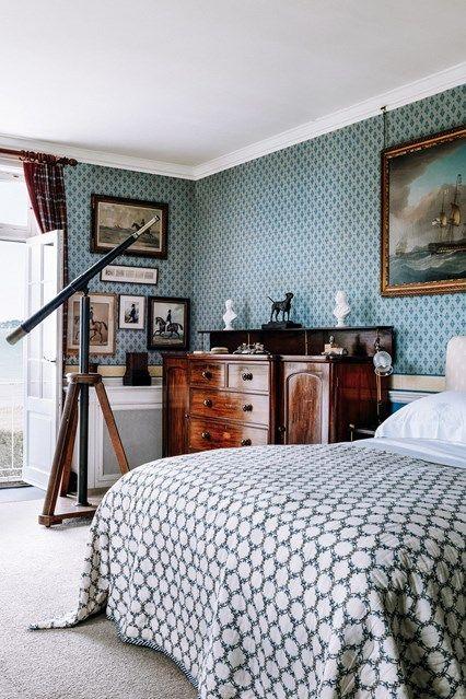 Inspirational Habitually Chic Cadland House