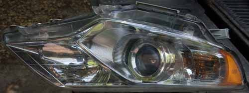 Toyota Camry Headlight Assembly $75.00 (Forest Hill Ave Richmond, VA) $75