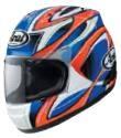 Arai Helmets ARAI® CORSAIR V GRAPHICS HELMET at Southern Honda Powersports