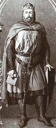 Né en 1201 à Troyes, mort en 1253 à Pampelune. Son parrain est Philippe Auguste, qui l'éduque à la cour avec comme préceptrice Blanche de Castille, épouse du Prince héritier futur Louis VIII. Il reçoit la couronne de Navarre en 1234.Sa passion amoureuse pour la reine de France, Blanche de Castille  lui inspira chansons et poésies qu'il faisait peindre sur les murs de ses palais de Troyes et de Provins. Il est le trouvère le plus célébré de son temps.