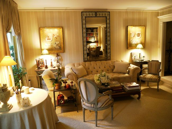 38 Small Yet Super Cozy Living Room Designs: 195 Best Designer: Mark Hampton Images On Pinterest