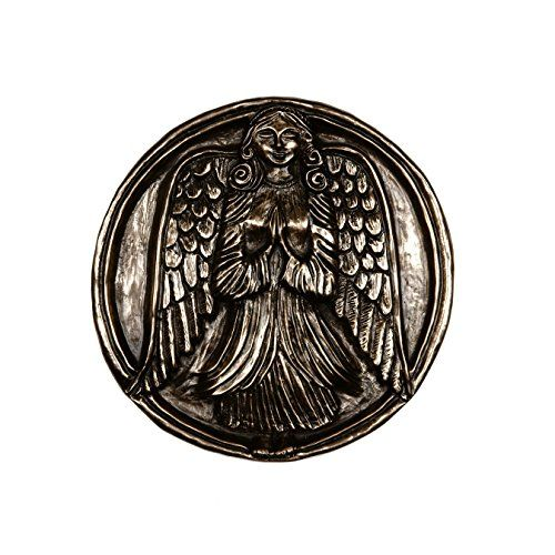 Wild Goose Irish Guardian Angel of Home  Family Bronze Plaque  Delivery from USA within 23 days ** Read more reviews of the product by visiting the link on the image. (This is an affiliate link and I receive a commission for the sales)