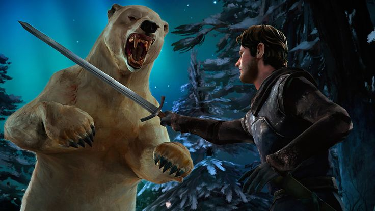 Telltale Games' time in Westeros is far from over, as the game studio has announced its Game of Thrones series will have a second season.  EW has confirmed that Telltale is currently working on a follow-up season to Game of Thrones, which concluded its first six-episode season this week. The game is set in the world of HBO's adaptation of George R. R. Martin's books, and it allowed players to control several characters belonging to and in service of House Forrester, a house aligned with…