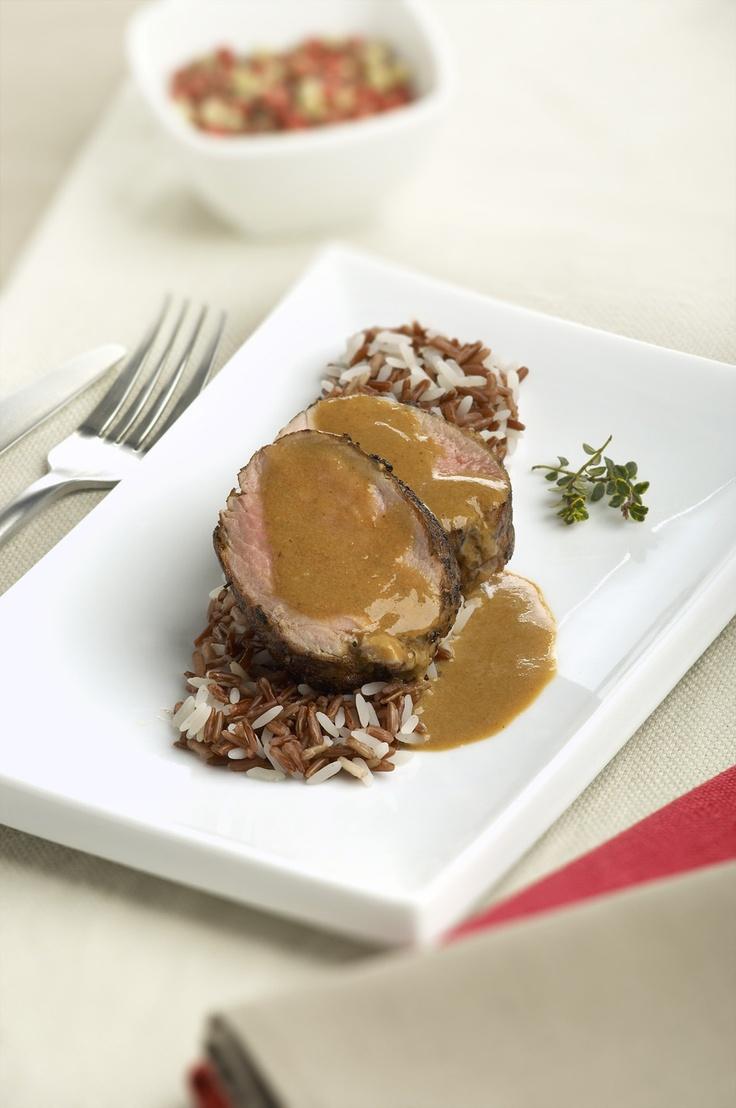 Mejores 95 Im Genes De Beef En Pinterest Carne De Ternera  ~ Solomillo Wellington Masterchef Receta