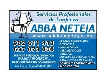 10 best images about spanish los anuncios y la publicidad for Anuncios de limpieza