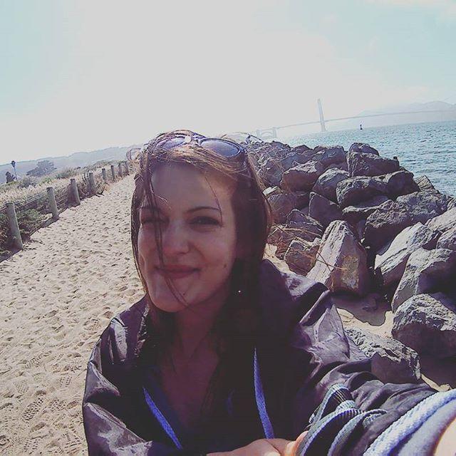 Let's go back to windy #SanFrancisco, at least virtually ✌  www.reisespeisen.wordpress.com    #beach#notthegoldengatebridge#sanfrancisco#bridge#architecture#archilovers#california#sanfranciscobay#westcoast#atthebeach#actioncamera#gopro#windy#hair#america#unitedstates#usa#summer#summertime#gopro#photooftheday#travelphotography#instatravel#travel#travelmore#citylife#vacation#holiday#enjoylife