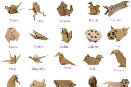 origami gatto - Cerca con Google