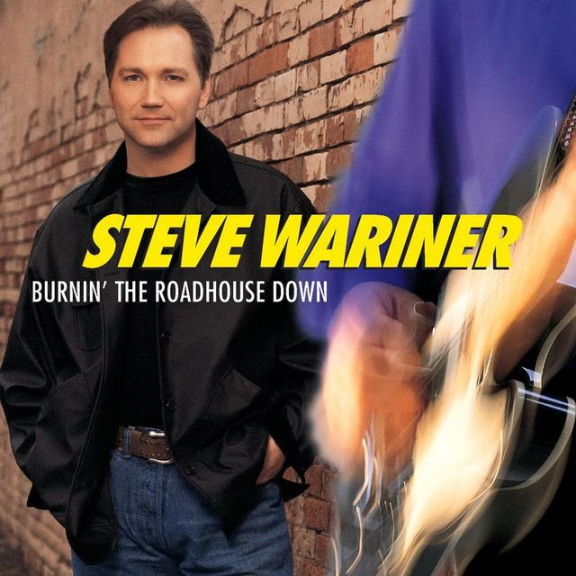 Closer I Get To You, a song by Steve Wariner on Spotify